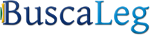 Logotipo do BuscaLeg - Buscador Legislativo