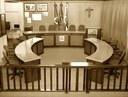 Câmara inaugura Sessão Legislativa de 2010