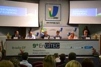 Câmara Municipal de Agudo participa do 9º EnGitec