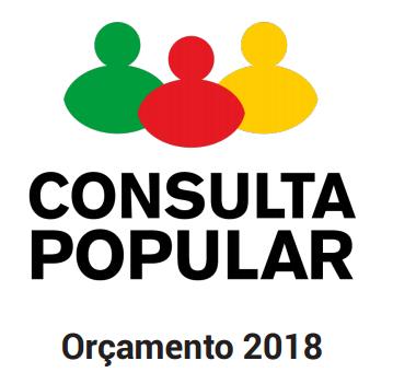 Consulta Popular 2018 será realizada de 1 a 3 de agosto