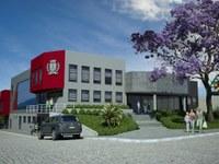 Lançado Edital para construção do Edifício-sede da Câmara Municipal.