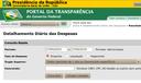 Lei Complementar 131 aperfeiçoa a transparência dos gastos públicos
