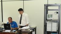 Servidores de Legislativos de outros Estados instalaram os equipamentos do PPM