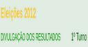 TRE-RS divulga resultado oficial das Eleições 2012 por seção eleitoral