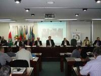 XI Marcha dos Vereadores da 4ª Colônia e Região a Porto Alegre ocorreu nos dias 5 e 6 de abril