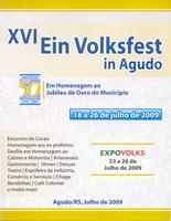 XVI Ein Volksfest in Agudo